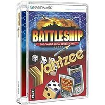 Handmark BATTLESHIP & YAHTZEE CD ( 326 ) - PC