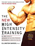 The New High Intensity Training, Ellington Darden, 1594860009