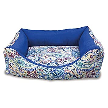 Arquivet 8435117894754 - Cama India 50 x 45 x 17 cm: Amazon.es: Productos para mascotas