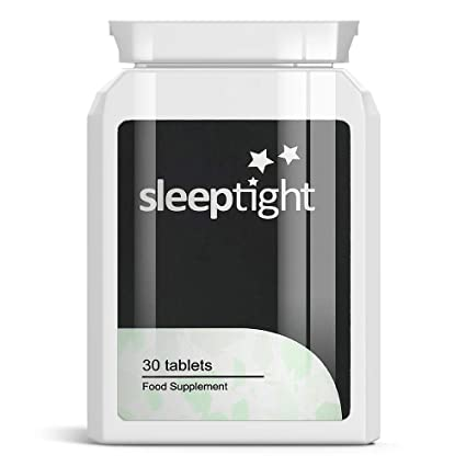Sleep tight Anti-Anxiety Sleeping tablets Mientras duermes contra la ansiedad Pastillas para dormir tabletas
