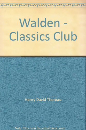 Classics Club: Essays, Poems and Addresses By Emerson, the Iliad and the Odyssey By Homer, Meditations By Marcus Aurelius, on Politics and Education By John Locke, Selected Works By Cicero, Utopia By Thomas More and Walden By Thoreau. (Classics Club)