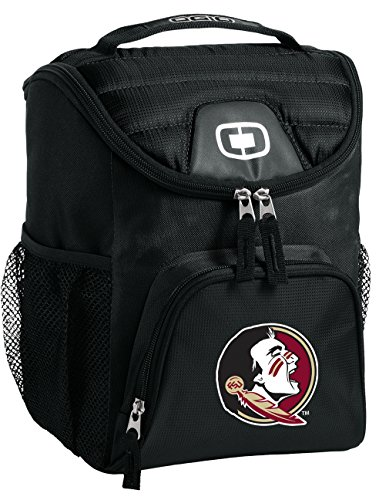 (Broad Bay Florida State University Lunch Bag Our Best FSU Lunch Cooler)