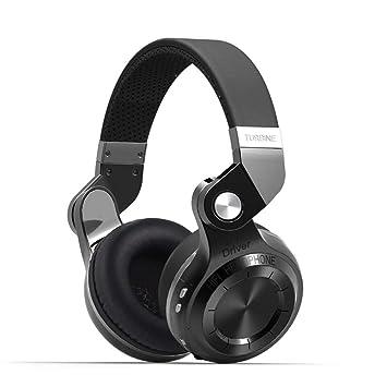 RQINW Auricular Bluetooth con micrófono Giratorio Oreja Copa de Moda Cool Original: Amazon.es: Deportes y aire libre