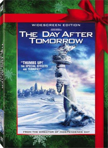 The Day After Tomorrow [USA] [DVD]: Amazon.es: Dennis Quaid ...