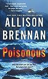 Poisonous: A Novel (Max Revere Novels) by  Allison Brennan in stock, buy online here