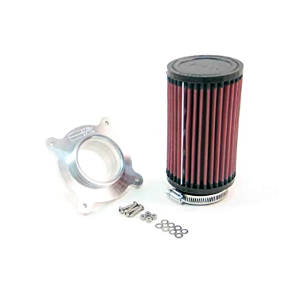 K&N YA-7007 Yamaha High Performance Replacement Air Filter