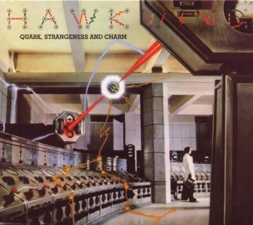 Quark Strangeness & Charm by Atomhenge - 2009 Charm