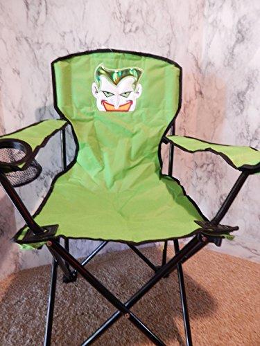 Personalized Jokester Folding Chair (CHILD SIZE)