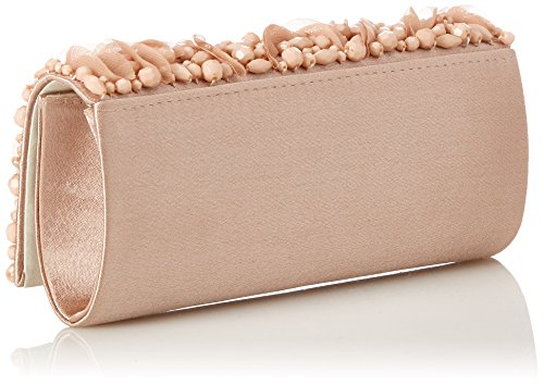 Bulaggi Naturel Brown Finch Women's Women's Clutch Clutch Bulaggi dBWqSwv