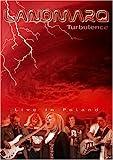 Turbulence: Live in Poland