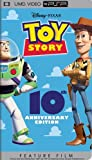 Toy Story - 10th Anniversary Edition [UMD for PSP] Image