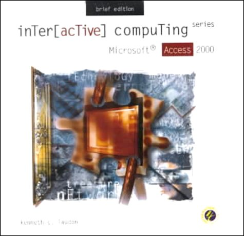 Download Interactive Computing Series: Microsoft Access 2000