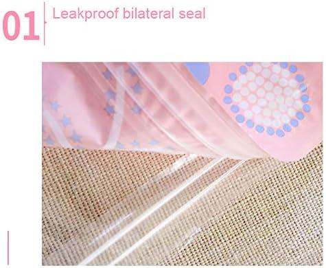 スペースセーバーバッグ真空収納バッグ収納圧縮セーター衣類毛布布団ダウンジャケットマットレス枕タオル羽毛布団、再利用可能な透明