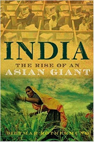 The Rise of an Asian Giant India