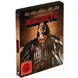 Machete - Steelbook