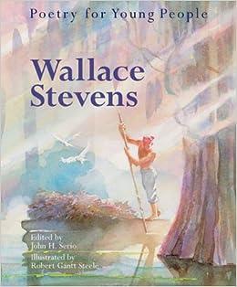 wallace stevens of modern poetry essay