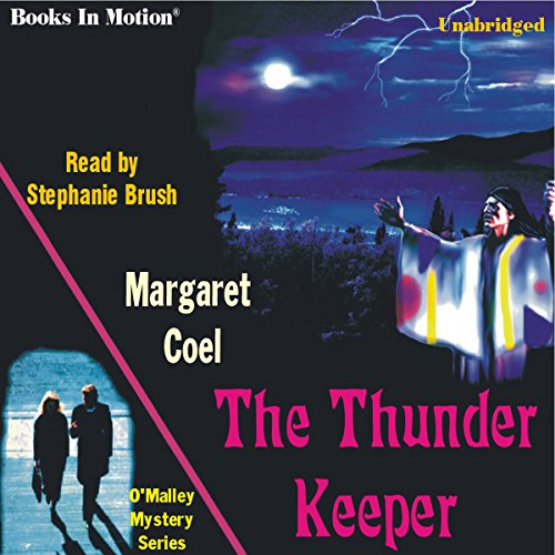 Bargain Audio Book - The Thunder Keeper