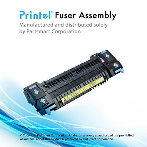 HP3600 HP3800 Fuser Assembly (110V) Purchase RM1-2665-000...