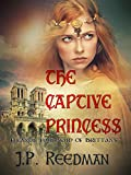 Bargain eBook - The Captive Princess