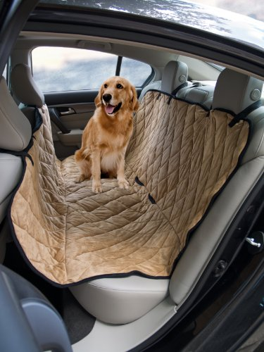 Car Seat Protector >> Sonnyridge Dog Hammock & Seat Covers For Dogs. This Pet ...