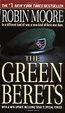 The Green Berets, Robin Moore, 0312984928