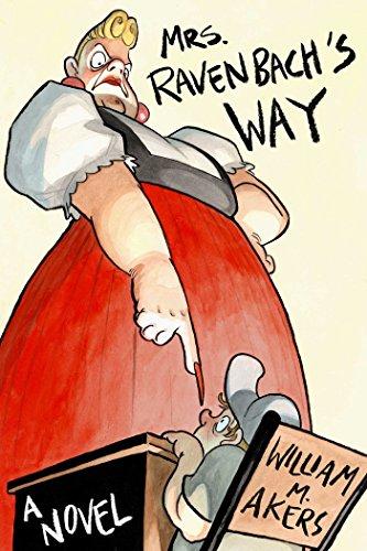 Mrs Way - 5