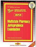 Multistate Pharmacy Jurisprudence Examination (MPJE), Jack Rudman, 0837358272