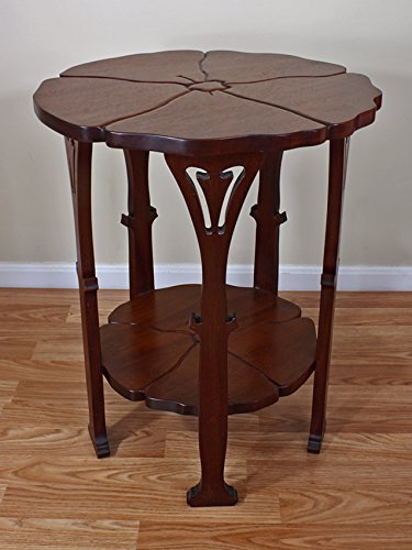 Stickley Poppy Table (Mahogany Reproduction Furniture)