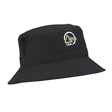 Amazon.com  Coal Men s The Rapid UPF Rated Technical Adventure Bucket Hat   Clothing 7afe1835262d