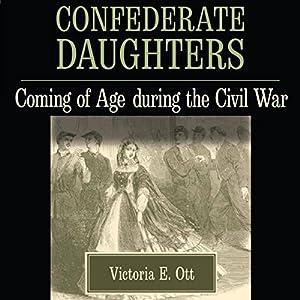 Confederate Daughters Audiobook