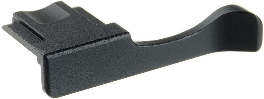 DSLRKIT New Version Thumbs Up Grip for Fuji X-E1 X-M1 X-A1 X-E2 X-Pro1 Black