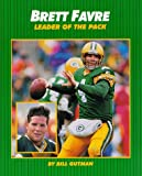 Brett Favre, Bill Gutman, 0761303286