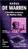 L'insolite aventure de Marina Sloty par de Warren