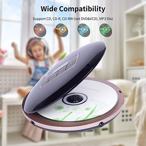 Buy the best cd player