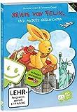 Briefe von Felix - Bilderbuch DVD