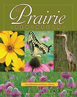 Book Cover: The Prairie Peninsula