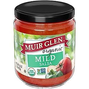 Muir Glen Organic, Salsa Mild, 16 oz
