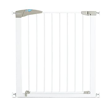 Amazon Com Lindam Sure Shut Axis Tall Gate Indoor Safety Gates