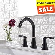 Amazon.com: Friho - Commercial Bathroom Sink Faucets / Restroom ...