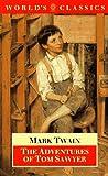 Tom Sawyer, Mark Twain, 0192828371