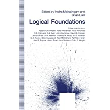 Logical Foundations: Essays in Honor of D. J. O'Connor