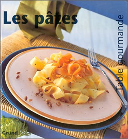 Téléchargement Les pâtes pdf