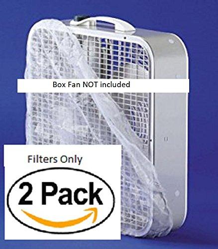 4 box fan - 5