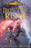 Iron Tide Rising: Book 4 (The Map to Everywhere)