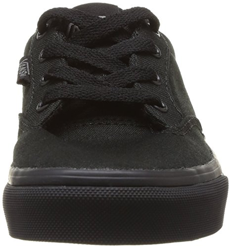 Mode Winston black black Mixte Vans Y Baskets Noir Enfant qU57xntgTw