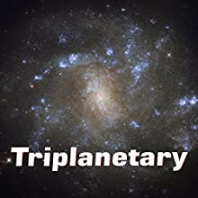 Triplanetary Audiobook by E E Smith Narrated by Felbrigg Napoleon Herriot