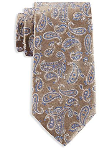 Geoffrey Beene Toss Paisley Tie
