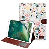 iPad Mini 3 Case for Kids 7.9 inch,Hulorry Screen Protective Case Rugged Heavy Duty Cover Book Style Folio Case Stand with Card Slots Pocket Magnetic Smart Cover for iPad Mini 1/2/3 7.9'' Tablet