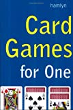 Card Games for One, Peter Arnold, 0600607275