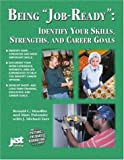 Being Job Ready, Ronald C. Mendtin and Marc Polonsky, 1563707055